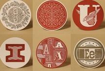 Graphic Design / Typography / Branding