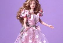 Barbie / by Ann F Luckett