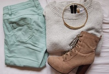 ✿ My Closet: Wish list and Options? ✿ / by Melissa Price