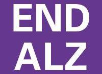Alzheimer's Awareness /  #ENDALZ