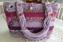 Purse and Bag Making / by Lynda Morgan