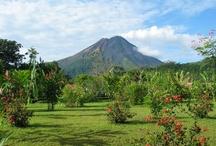 Costa Rica / by Nicole Tauber, Travel Consultant