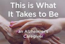We <3 Caregivers