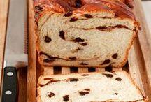 Breads  / by Gramma Zimmer