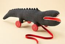 Eco Toys for Boys / eco-friendly and organic toys for boys.