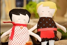 Eco Toys for Girls / eco-friendly toys for girls!