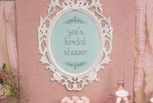 Going to the Chapel: Bridal Shower / by Kayla Anderson