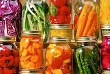Canning and Food Storage / by Gramma Zimmer