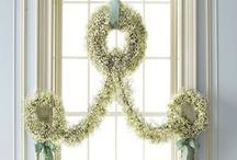 Babys Breath  / #wedding #flowers #babysbreath #white