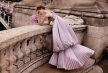 Gowns to die for