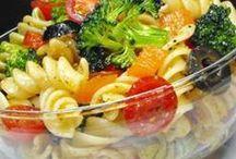 Pasta Salads / by Gramma Zimmer