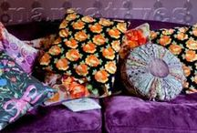 Bohemian Decor / by Ann F Luckett