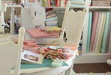 Sew Happy / by Katie Choo