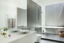 Wash and wear / bathroom and laundry renovation ideas