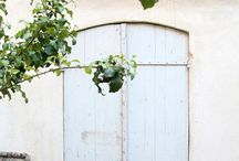 Home- Outdoor Detail  / by Nanette Dorbeck