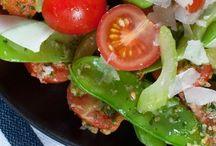 Veg Head / Vegetarian and Vegan Food / by Geena LaFlam
