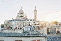 France / by Nanette Dorbeck