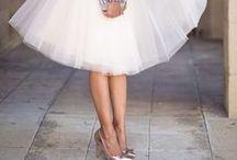 Tulle skirt ♥