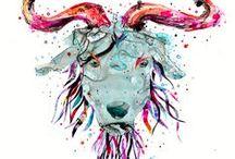 Nouvel an chinois, année de la Chèvre