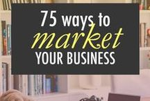 Small Business Tips / Tips for your small business that work!