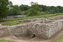 Roman Britain / Some of the best Roman sites in the world are to be found in Britain...
