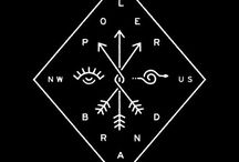 Logo design / Minimalist Logo design Inspiration