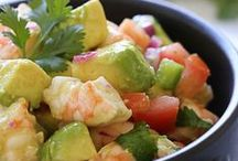 Recipes {Healthy} / Clean eating recipes at their best.  Many are gluten free, Paleo, and Whole 30 friendly.