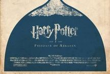 Harry Potter and the Board of Pinterests / All things Harry Potter.