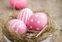 Hippity Hop Easter / All things Spring and Easter