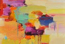 Art / Arts inspiration. / by Gescol