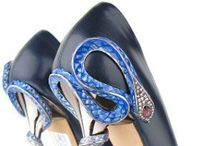 Shoe Crushes