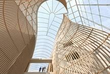 Architecture / by Cristian Franco