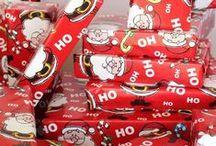 Ho-Ho-Ho / Christmas recipes, crafts, ideas, decorations, and inspiration.