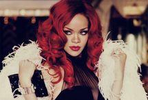 Rihanna's Fashion Madness