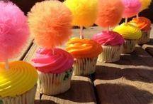 Cupcakes Pour La Belle Vie / by Megan Anne
