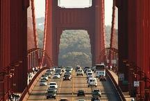 Bridge Scene / by •••  Jean-Baptiste Denneulin       •••