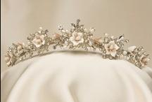 Crowns/Tiaras / by Karen Pratt