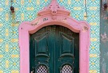 Doors!! / by snappy turtle