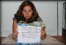 Mom Shaming -  It's Good to be Bad