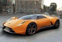 ••• FUTUЯ ••• / #futur #car #sydmead #SF #Science fiction #bike  / by •••  Jean-Baptiste Denneulin       •••