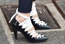 DIY Inspo:: Shoes