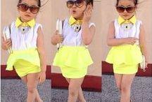 Little Fashionistas <3