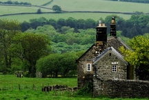 Cottages / by Little Goodall