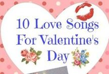 Valentine's Day / Crafts, treat, recipes, and DIY to help you celebrate Valentine's Day in style. Hearts to you!