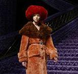 Fall Fashion Trends / Fall Fashion Shows and Presentations.