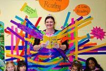 School library- AR motivators / by Kristen Gettys
