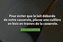 Saviez-Vous Que ? / by •••  Jean-Baptiste Denneulin       •••