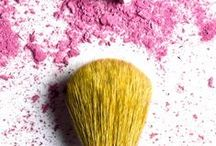 Make-Up Tips, Tricks, and Products