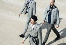 Men's Style / Men's wear news and style from around the globe.