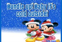 Baby It's Cold Outside  2 / by Ruth Shaw